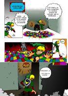 Zelda Link's Awakening : Capítulo 11 página 5