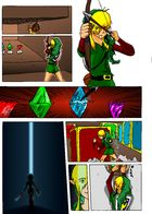 Zelda Link's Awakening : Capítulo 11 página 6
