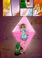 Zelda Link's Awakening : Capítulo 11 página 7