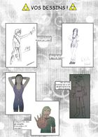 Zelda Link's Awakening : Chapitre 12 page 1