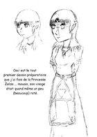 Zelda Link's Awakening : Chapitre 12 page 9