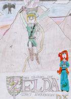Zelda Link's Awakening : Chapitre 12 page 10