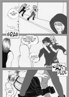 Tales of the Winterborn : Capítulo 7 página 7