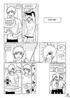 SethXFaye : Capítulo 5 página 15