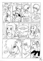 SethXFaye : Capítulo 5 página 16