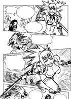 Guild Adventure : Chapitre 10 page 11