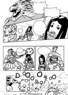 Guild Adventure : Chapitre 10 page 14