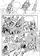 Guild Adventure : Chapitre 10 page 17