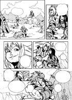 Guild Adventure : Chapitre 10 page 18