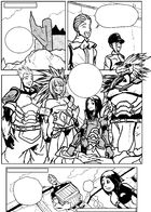Guild Adventure : Chapitre 10 page 19
