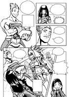 Guild Adventure : Chapitre 10 page 3
