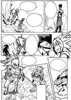 Guild Adventure : Chapitre 10 page 7