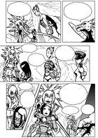 Guild Adventure : Chapitre 10 page 8