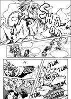 Guild Adventure : Chapitre 10 page 9
