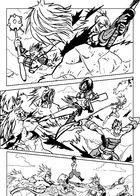 Guild Adventure : Chapitre 10 page 12