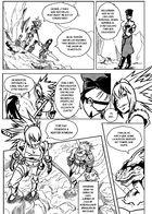 Guild Adventure : Capítulo 10 página 7