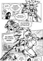 Guild Adventure : Capítulo 10 página 11