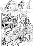Guild Adventure : Capítulo 10 página 17