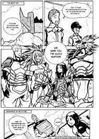 Guild Adventure : Capítulo 10 página 19