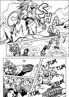 Guild Adventure : Chapter 10 page 9