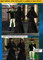Magic Girl  : Capítulo 2 página 8