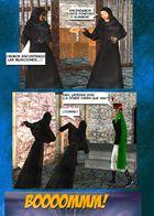 Magic Girl  : Capítulo 2 página 9