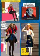 Magic Girl  : Capítulo 2 página 2
