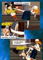 Magic Girl  : Capítulo 2 página 3