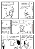 Guerriers Psychiques : Chapitre 18 page 3