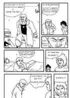 Guerriers Psychiques : Chapitre 18 page 5