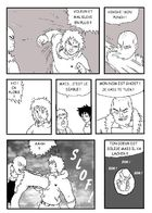 Guerriers Psychiques : Chapitre 18 page 6