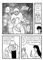 Guerriers Psychiques : Chapitre 18 page 7