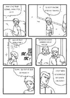 Guerriers Psychiques : Chapitre 18 page 8