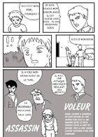 Guerriers Psychiques : Chapitre 18 page 9