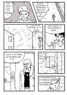Guerriers Psychiques : Chapitre 18 page 10