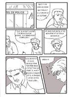 Guerriers Psychiques : Chapitre 18 page 11