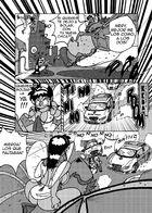 Mery X Max : Capítulo 6 página 33