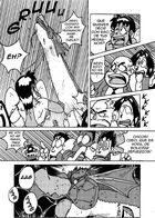 Mery X Max : Capítulo 6 página 36