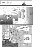 Prince Wetterhahn : Chapitre 1 page 1