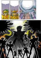 Saint Seiya - Eole Chapter : Chapter 1 page 9