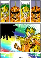 Saint Seiya - Eole Chapter : Chapter 1 page 13