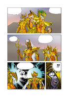Saint Seiya - Eole Chapter : Chapter 1 page 14