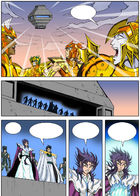 Saint Seiya - Eole Chapter : Chapter 1 page 16