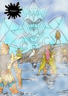 Saint Seiya - Eole Chapter : Chapitre 1 page 5
