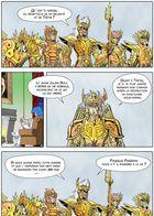 Saint Seiya - Eole Chapter : Chapitre 1 page 7