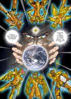 Saint Seiya - Eole Chapter : Chapitre 1 page 10