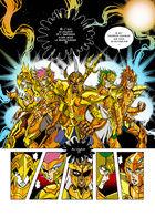 Saint Seiya - Eole Chapter : Chapitre 1 page 11