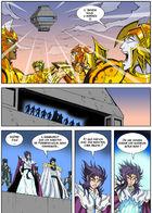 Saint Seiya - Eole Chapter : Chapitre 1 page 16