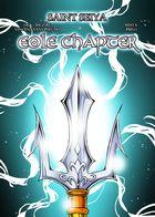 Saint Seiya - Eole Chapter : Chapitre 1 page 1