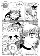Cut Off : Capítulo 9 página 11